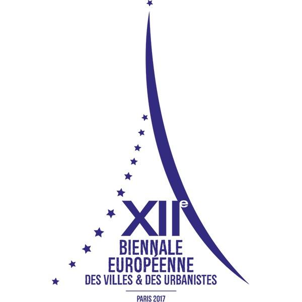 12 Bienal de Ciudades Europeas y Urbanistas. Paris 29 junio 2017