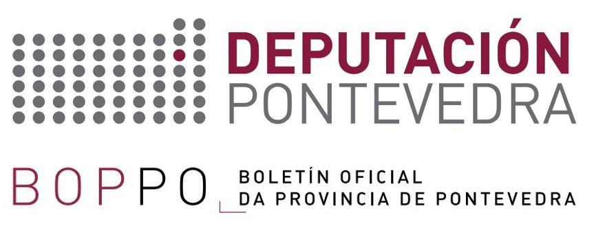 Deputación de Pontevedra – unha praza temporal de arquitecto