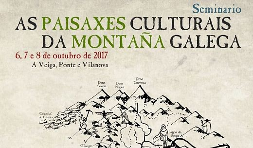 Seminario: As paisaxes culturais da montaña galega