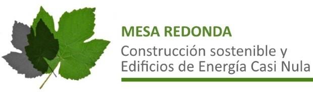 Mesa Redonda: Construcción Sostenible y Edificios de Energía Casi Nula