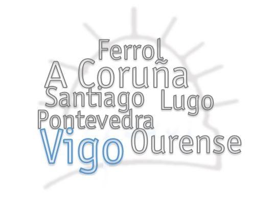 Horario especial na delegación de Vigo na semana do 30 de xullo ao 3 de agosto