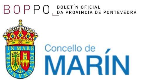 Concello de Marín. Licitación do contrato de asistencia técnica para a implementación e execución da estratexia de desenvolvemento urbano sostible e integrado (edusi marín 2020)