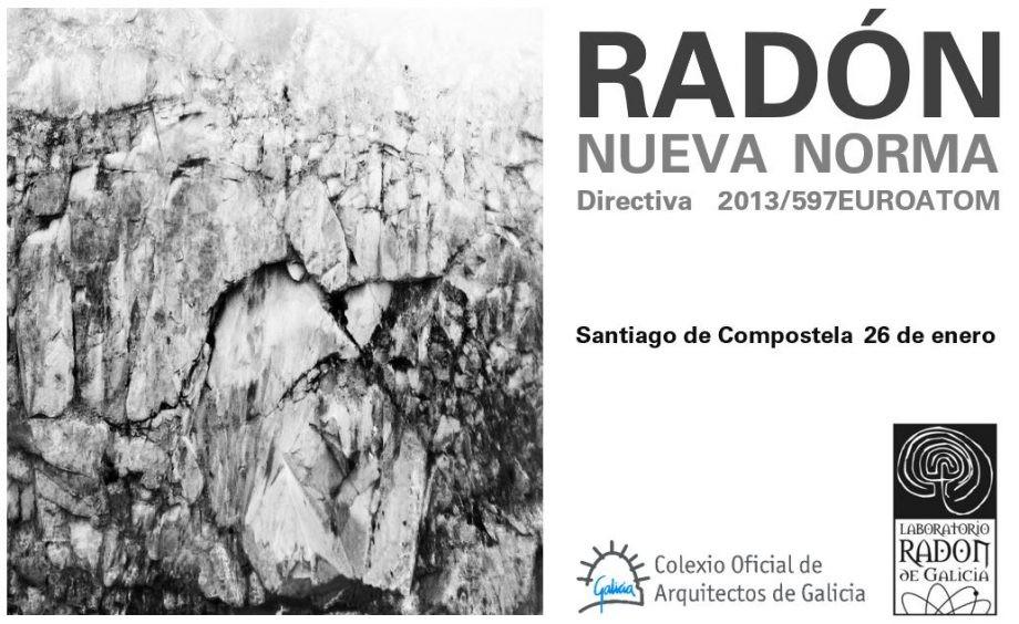 Curso Radón. Nueva Directiva 2013/59/EURATOM