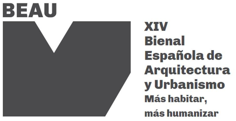 XIV Bienal Española de Arquitectura y Urbanismo (XIV BEAU)