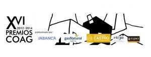 XVI Premio COAG de Arquitectura