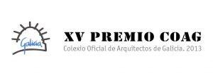 XV Premio COAG de Arquitectura