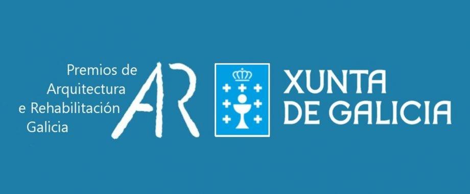 Presentación de candidaturas aos Premios de Arquitectura e Rehabilitación de Galicia 2020
