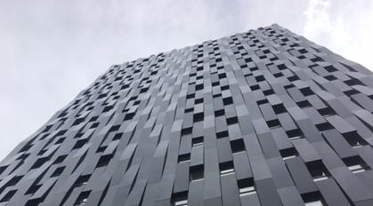 ASOVEN. Edificios de consumo casi nulo y cerramientos de PVC, la pareja perfecta