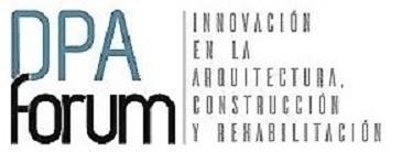 2018 DPA Forum GALICIA, Innovación en la Arquitectura, Construcción y Rehabilitación