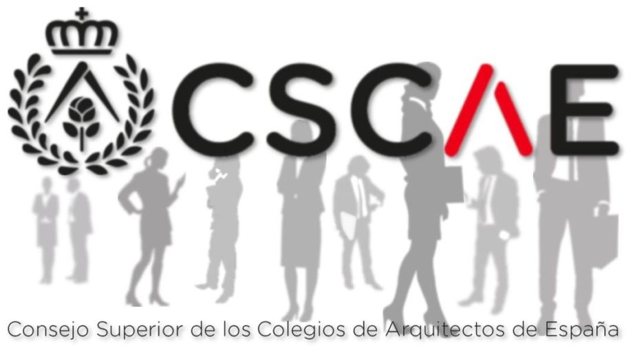 Solicitud de perfiles profesionales de arquitectos para apoyo a proyectos del CSCAE