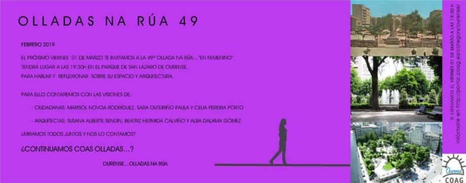 Ourense. Olladas na rúa 49