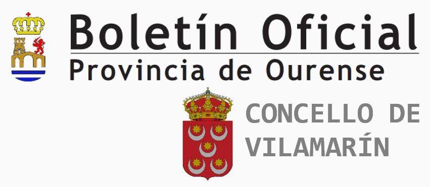 Concello de Vilamarín | Contratación dun/unha arquitecto/a