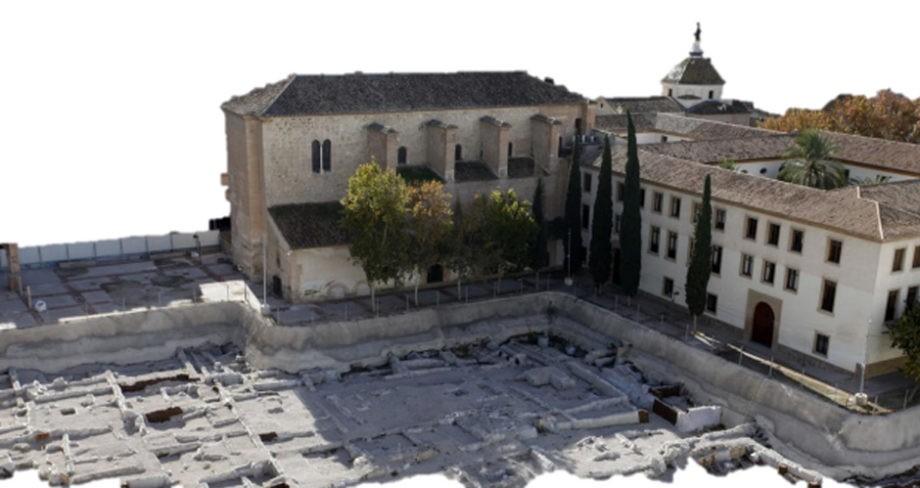 Concurso para la puesta en valor del yacimiento arqueológico del arrabal andalusí de la Arrixaca y del jardín de San Esteban en Murcia