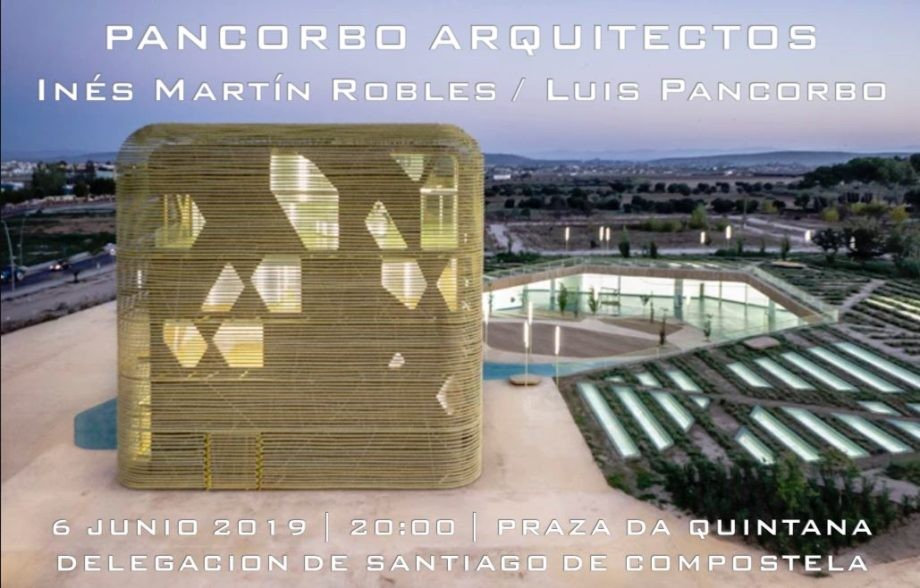 Ponencia Pancorbo Arquitectos