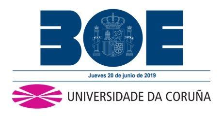 Universidade da Coruña | Concurso prazas de corpos docentes universitarios