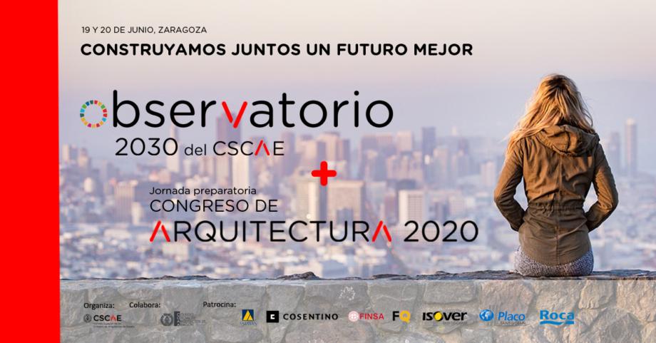 Zaragoza: tres días para empezar a construir una visión colectiva de futuro