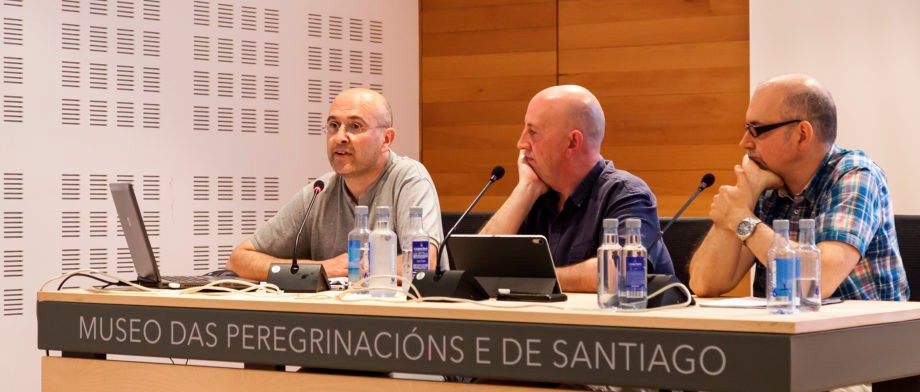 Vídeo da mesa redonda sobre a nova «Lei de Rehabilitación de Galicia»