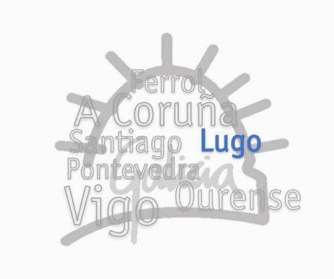 Semana Grande 2019 na Delegación de Lugo do 7 ao 11 de outubro