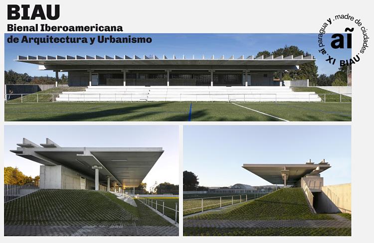 Resultado de la XI Bienal Iberoamericana de Arquitectura y Urbanismo