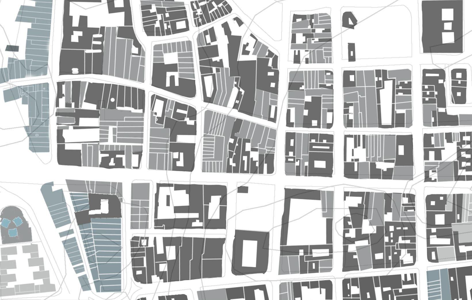 Planeamento urbanístico – abril 2021