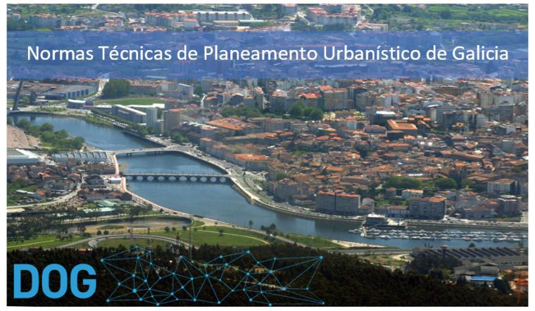 Aprobadas as Normas técnicas de planeamento urbanístico de Galicia