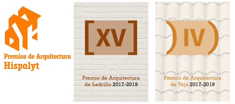 Premios de Arquitectura Ladrillo y Teja Hispalyt 2019