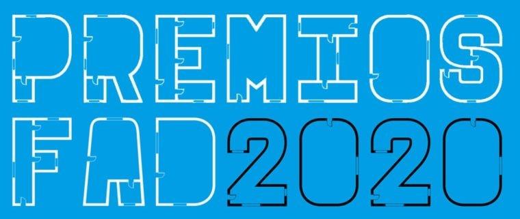 Premios FAD 2020