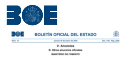 Convocatoria de ayudas para conservación de bienes inmuebles del Patrimonio Histórico Español