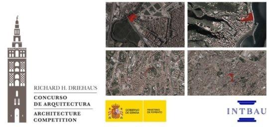 Suspensión plazo presentación de propuestas al Concurso Internacional de proyectos de Arquitectura, Richard H. Driehaus