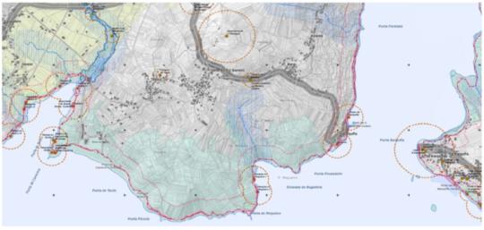 Planeamento urbanístico – marzo 2020