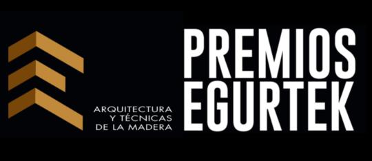 V edición de los Premios Egurtek 2020