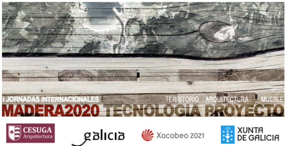 I Xornadas Internacionais Madeira 2020