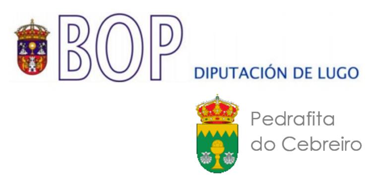 Publicadas as bases dunha praza de arquitecto/a funcionario interino no concello de Pedrafita do Cebreiro