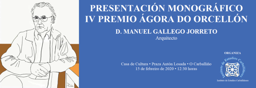 Presentación do número 36 da revista Ágora do Orcellón