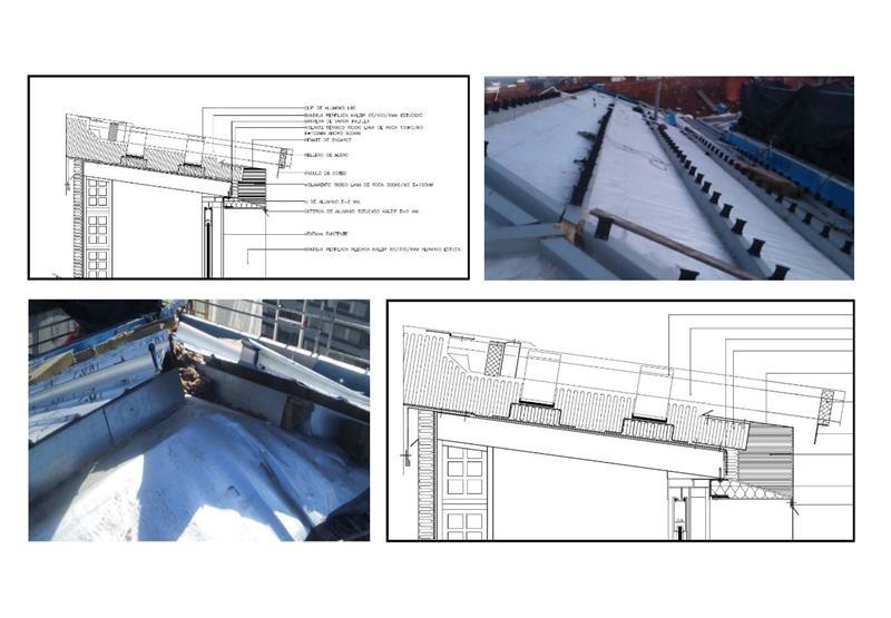 Aberta matrícula «Taller para a Rehabilitación Enerxética de edificios e instalacións»