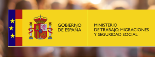 Comunicado del Ministerio de Inclusión, Seguridad Social y Migraciones