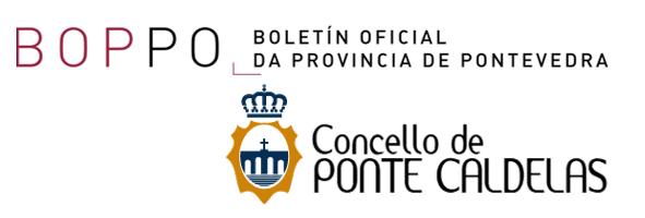 Bolsa de emprego arquitecto/a funcionario interino Concello de Ponte Caldelas