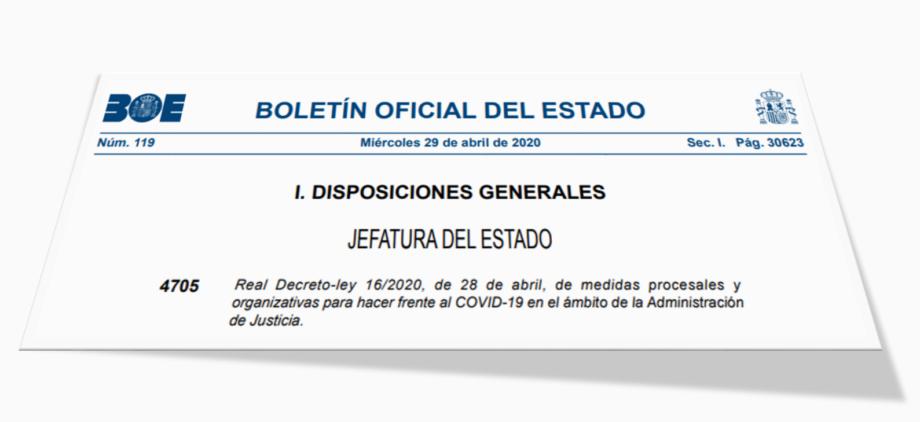 El Real Decreto Ley 19/2020 equipara a mutualistas y autónomos afectados por el Covid para rescatar parte del plan de pensiones