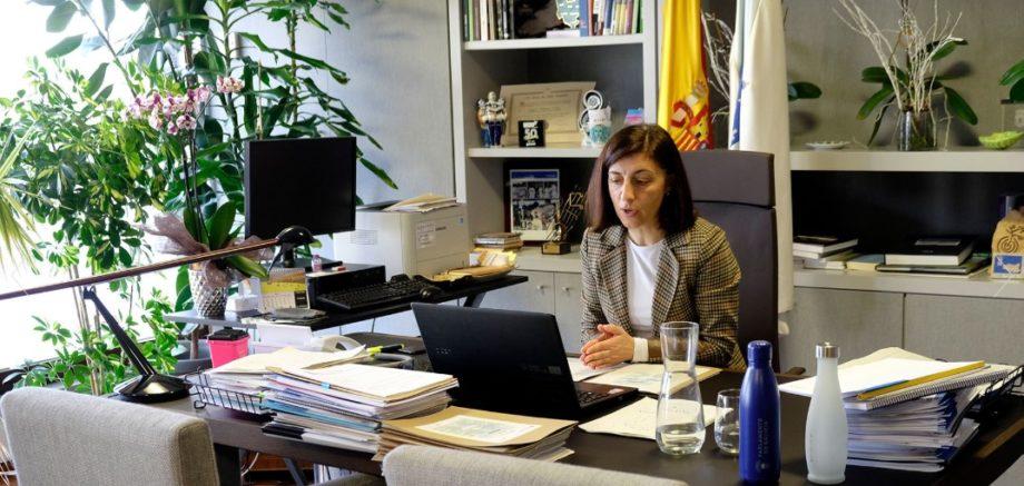 Xunta e arquitectos opóñense á modificación unilateral do plan estatal de vivenda, que xera 3.000 empregos en Galicia
