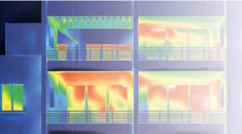 EFINOVATIC. Jornada práctica online sobre cálculo de puentes térmicos con Therm