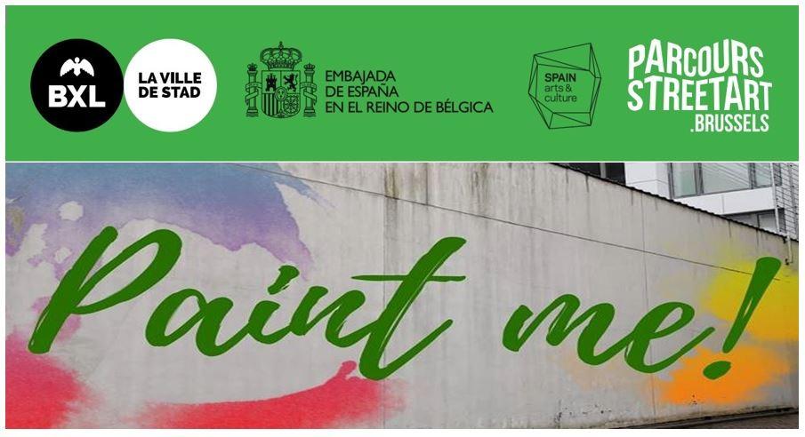 Convocatoria de arte público «Somos naturaleza. Un muro contra el cambio climático»