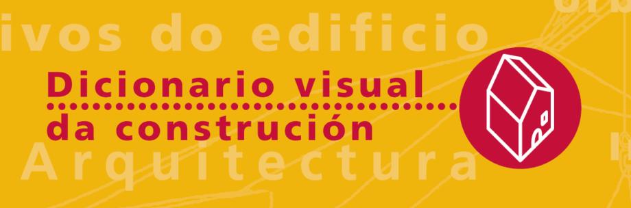 Diccionario visual da construción