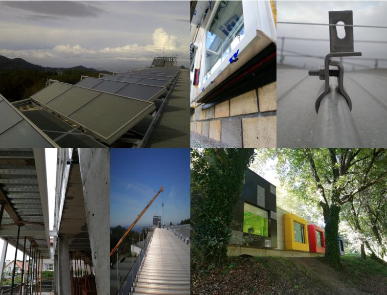 Plazas agotadas del curso online «Energías renovables y envolvente térmica en el diseño y construcción de la edificación sostenible»