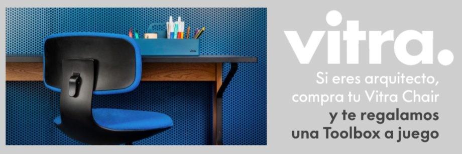 Oferta de sillas de oficina Vitra