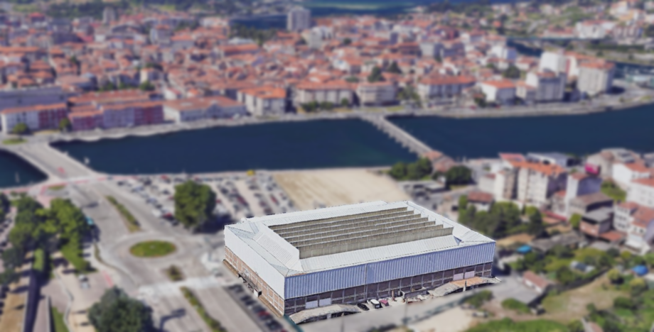 Licitación da Revisión e actualización do Catálogo de edificios e elementos a conservar da cidade e do rural do concello de Pontevedra