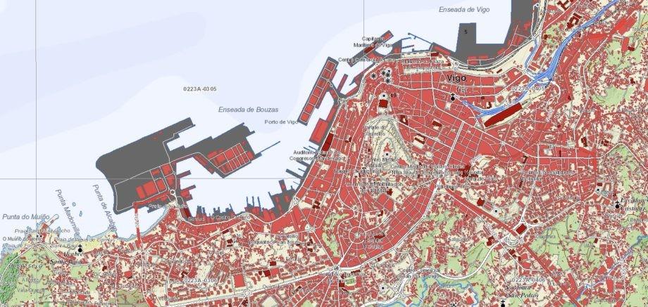 Planeamento urbanístico – primeira quincena xuño 2020