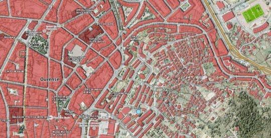 Planeamento urbanístico – xuño 2020