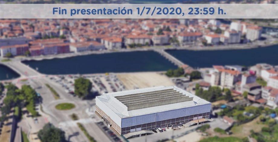 Remate do prazo da Licitación da Revisión e actualización do Catálogo de edificios e elementos a conservar da cidade e do rural do concello de Pontevedra
