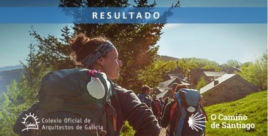Resultado do proceso de selección para propoñer un equipo multidisciplinar conforme ao acordo de colaboración Axencia Turismo de Galicia
