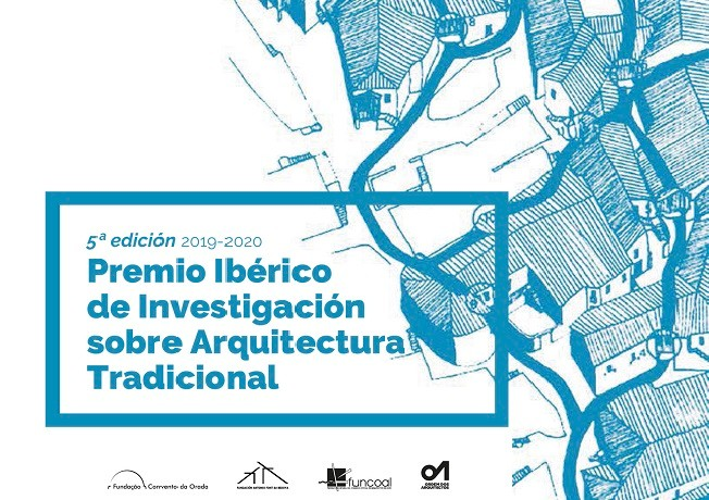 Premio Ibérico de Investigación sobre Arquitectura Tradicional 5ª edición 2019-2020